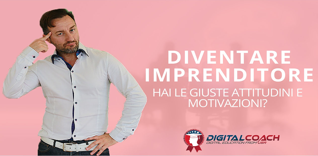 Video-Corso: Start Up Digitali - Diventare Imprenditore