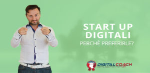 Start up digitali