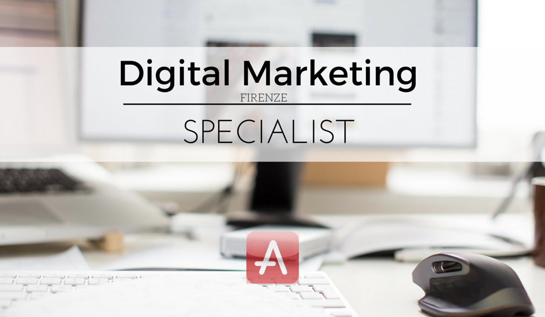 Digital Marketing Specialist – Firenze – Adecco