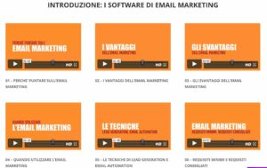 Come usare Mailup - guida online - Video Tutorial Digital Coach 1