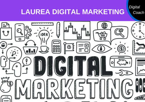laurea  digital marketing