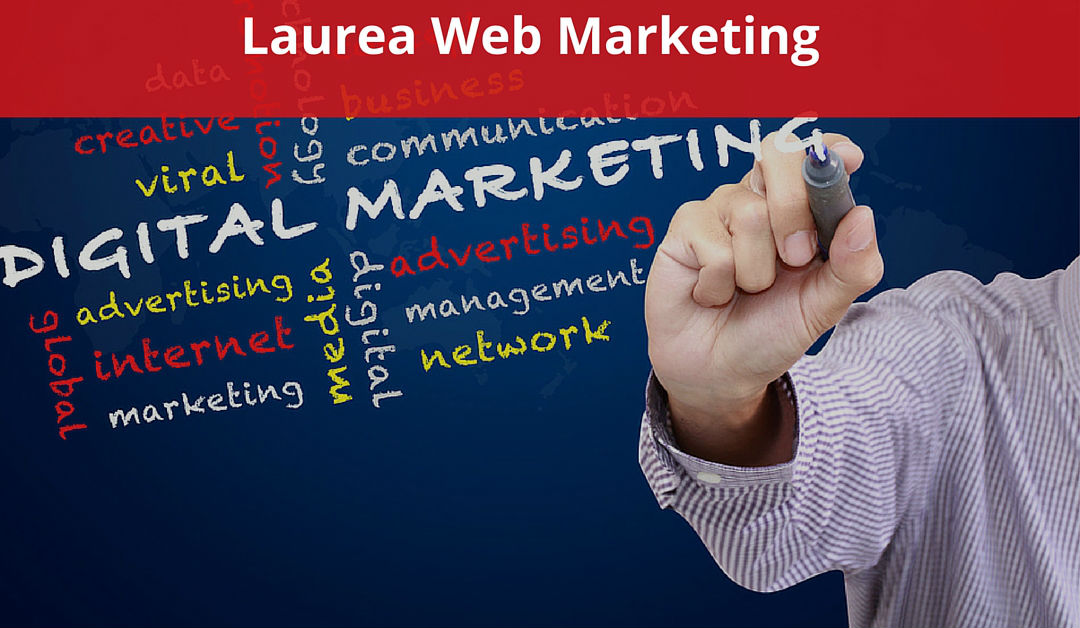 Laurea Web Marketing