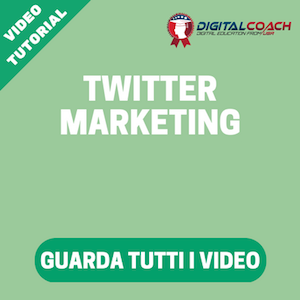 tutorial twitter digital coach