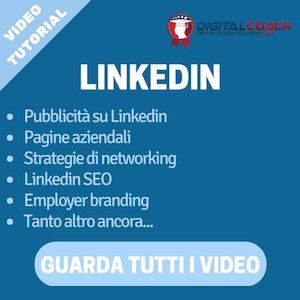 tutorial Linkedin digital coach