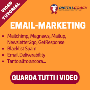 tutorial EMAIL MARKETING digital coach