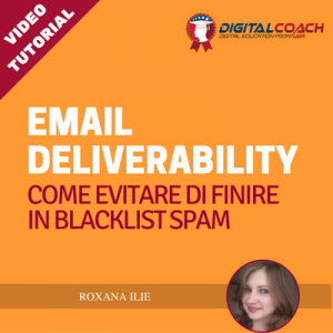 email deliverability come evitare di finire in blacklist spam