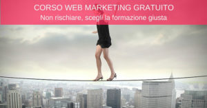 corso web marketing pdf