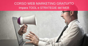 web marketing gratuito online