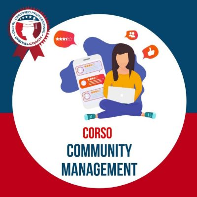 Corso Community Management cover