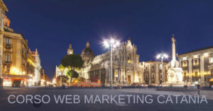 Corso Web Marketing Roma