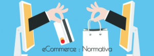 normativa e-commerce italia