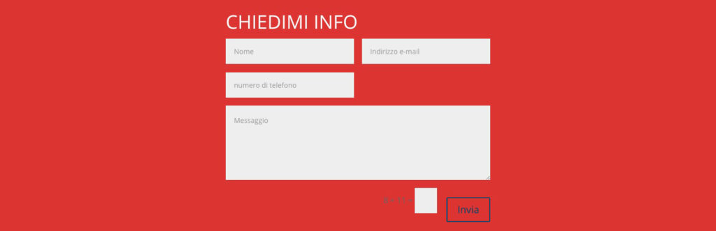professional-website-chiedimi-info