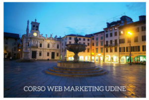 corso web marketing udine