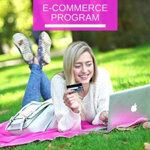 e-commerce program