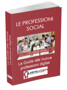 ebook le professioni social
