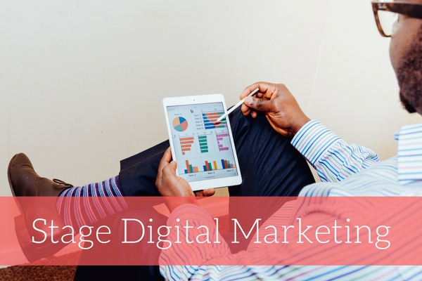 stage digital marketing