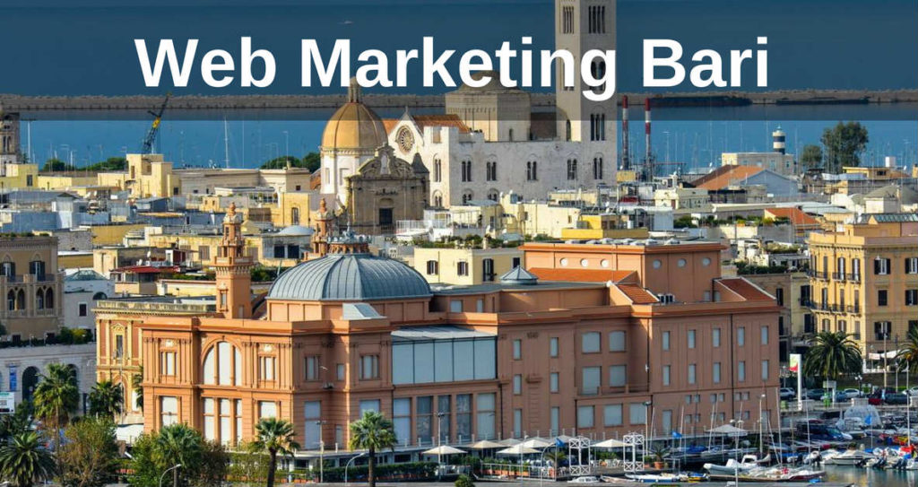Web Marketing Bari
