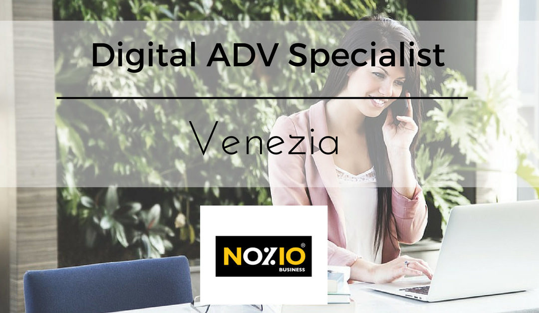 Digital Advertising Specialist – Milano – Nozio