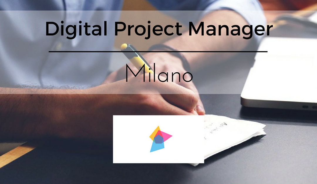 Digital Project Manager – Padova – Noonic