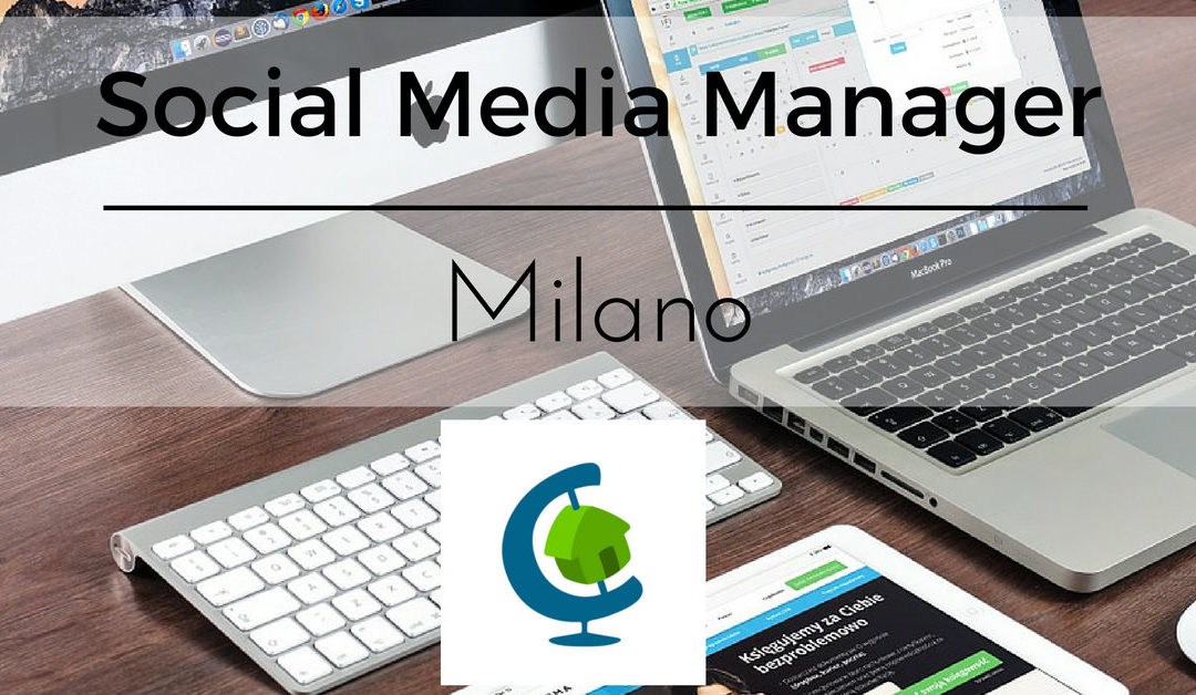 Social Media Manager – Milano – Feries srl