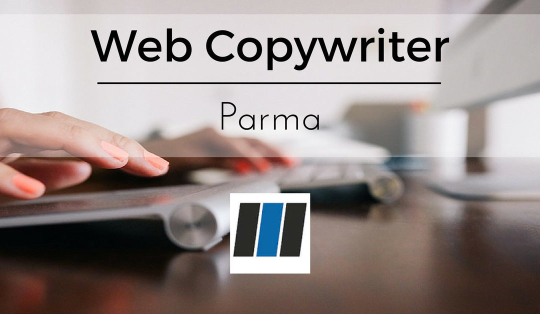 Web Copywriter – Parma – Salebox