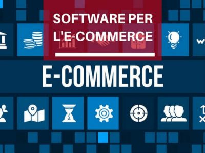 corso e-commerce software