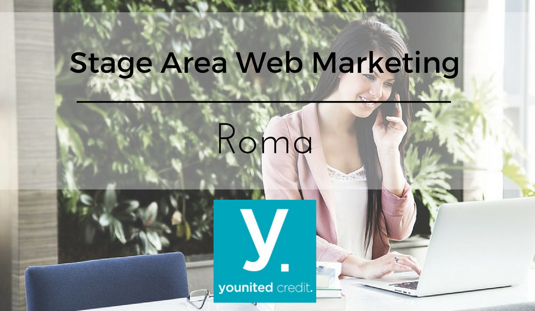 Stage Area Web Marketing – Roma – Younited Credit