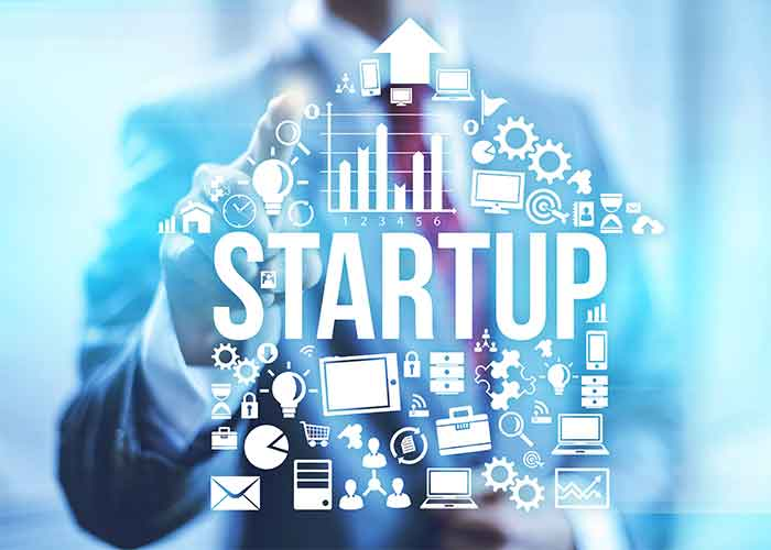 start up di successo
