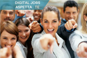 Accademia web marketing job