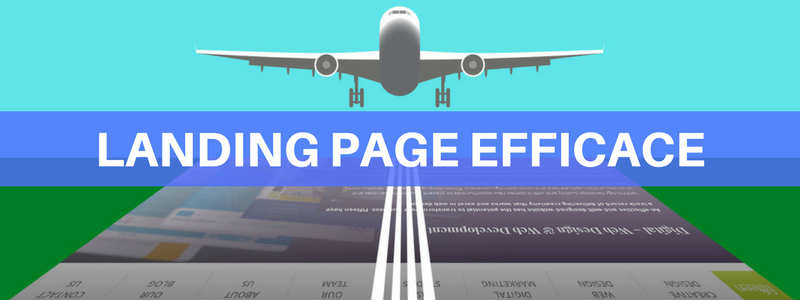 Landing page efficace: intervista a Luca Orlandini