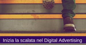 Il Lavoro del Digital Advertising Manager