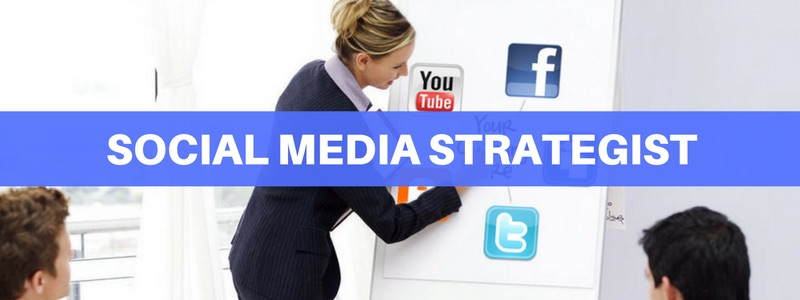 Social Media Strategist