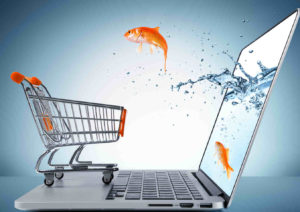 e-commerce gratis italiano