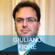 Giuliano Fiore – Digital Marketing Specialist