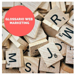 glossario web marketing