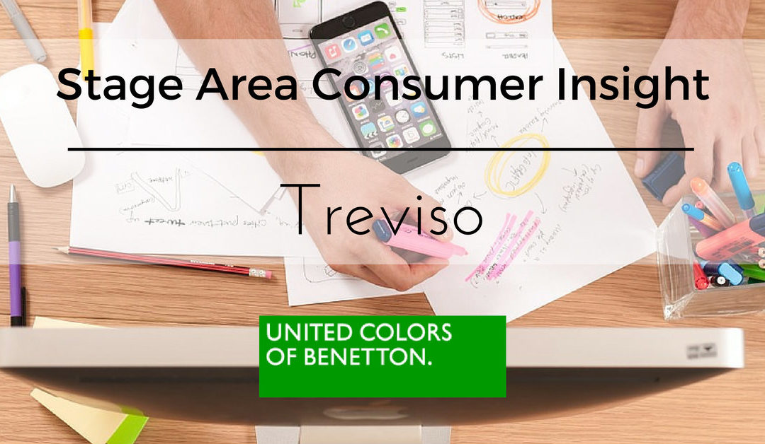 Stage Area Consumer Insight – Treviso – Benetton Group