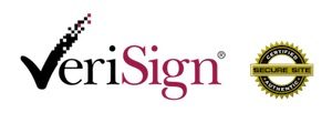 Verisign certified