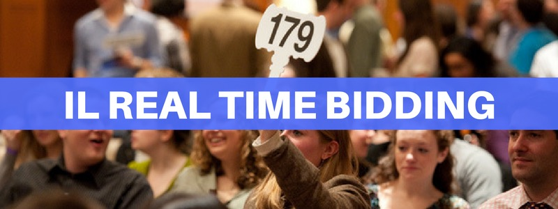 Rtb: il Real Time Bidding [cos'è e come funziona]