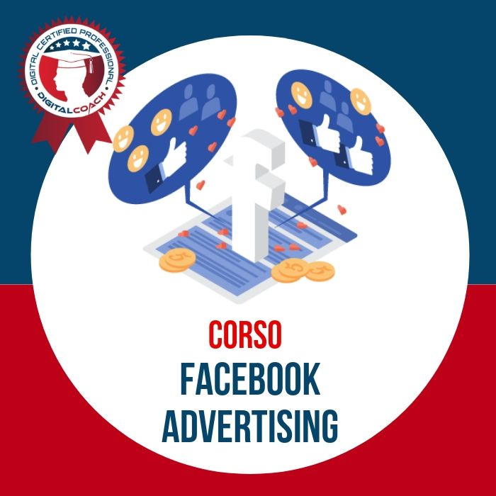 Corso Facebook Advertising