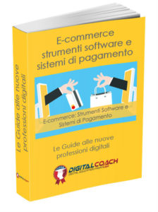 Ebook eCommerce strumenti software e sistemi di pagamento