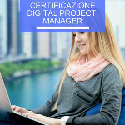 Certificazione Digital Project Manager