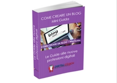 Ebook: Come creare un blog