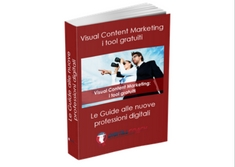 Ebook: Visual Content Marketing e tool gratuiti