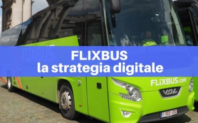 Flixbus: la strategia digitale raccontata da Simona Clerici