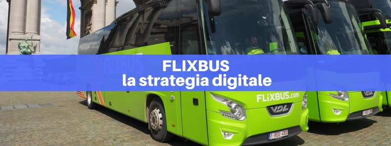 Flixbus: la strategia digitale raccontata da Simona Clerici [Video]