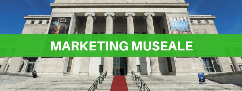Marketing museale: strategia e innovazione per valorizzare la cultura