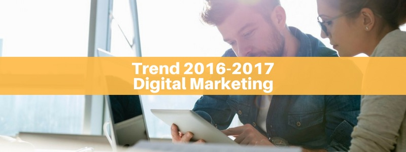 Trend 2016-2017 Digital Marketing: Intervista ad Andrea Saletti