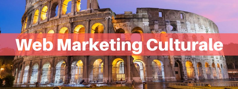 Web Marketing Culturale: un futuro digitale per l'arte