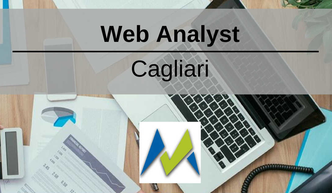 Web Analyst – Cagliari – MickyMereu Online Advertising