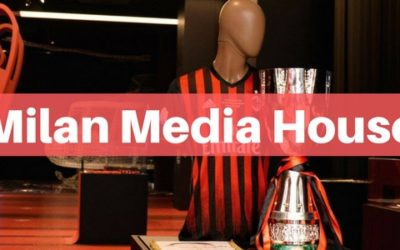 Milan Media House: dal cross in area al crossmediale [Interviste]